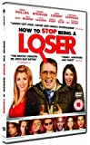 How to Stop Being a Loser [ NON-USA FORMAT, PAL, Reg.2 Import - United Kingdom ]