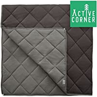 Active Corner WEIGHTED BLANKET for Adults and Kids  ...
