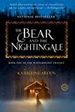 Bargain eBook - The Bear and the Nightingale
