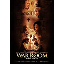 War Room Bible Study - Leader Kit [With DVD]