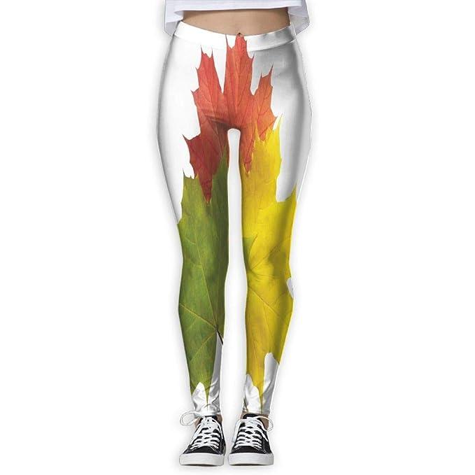 Amazon.com: Bei Tang - Pantalones de yoga para mujer otoño ...