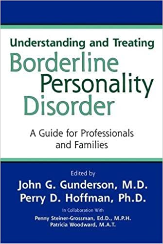 What Is Borderline Personality Disorder >> Understanding And Treating Borderline Personality Disorder A Guide