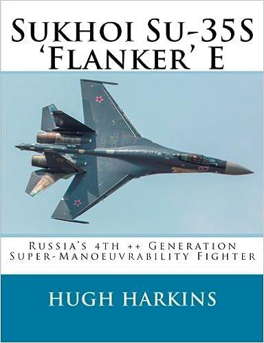 Sukhoi Su-35S 'Flanker' E: Russia's 4th ++ Generation Super