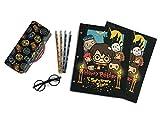Harry Potter School Supplies Bundle (8 pcs)