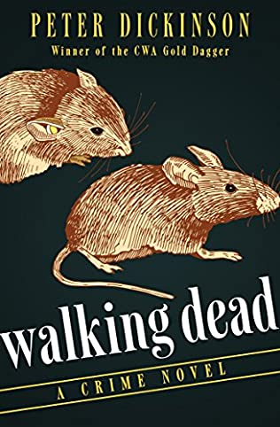 book cover of Walking Dead