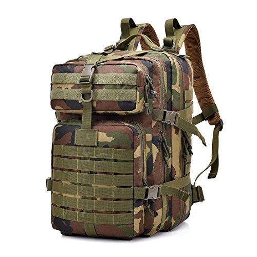 Al Camouflage Hombro Fubule Bolso Cp Hombre Para xBpFSn8wOq