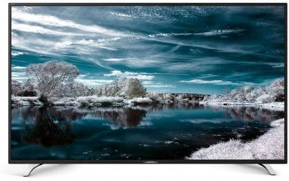 Televisor LED 43 Full HD 400 Hz. Sharp lc-43cfe6242e: Amazon.es: Electrónica