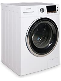 Dometic WDCVLW2 Ventless Washer Dryer Combo White
