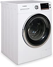 washer dryer combo unit. Dometic WDCVLW2 Ventless Washer Dryer Combo White Unit D