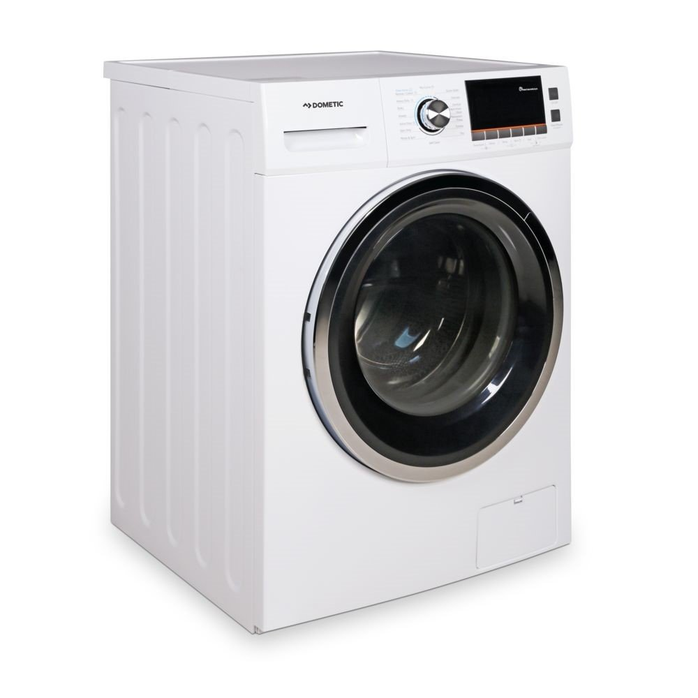 Dometic WDCVLW2 Ventless Washer Dryer Combo White by Dometic