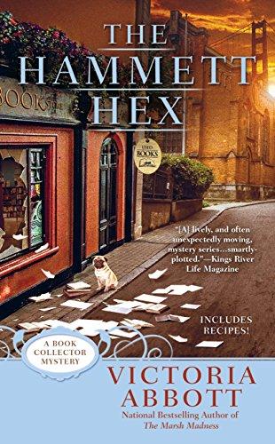The Hammett Hex (A Book Collector Mystery)