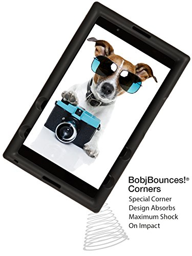 Bobj Rugged Case for Lenovo Tab 4 8 inch only TB-8504F or