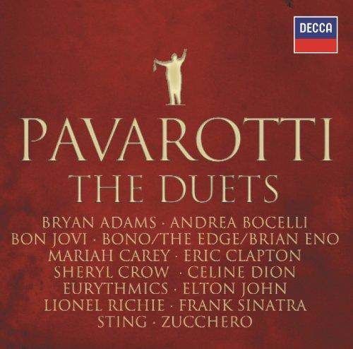 Pavarotti - The Duets