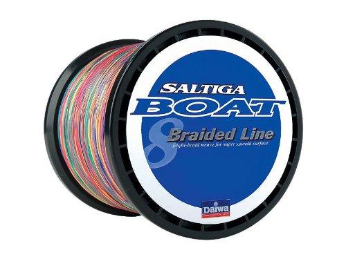 (Daiwa Braided Fishing Line SAB-B100LB500M Saltiga Boatbraided Line 100Lb 500 Meters)