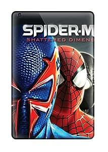 Excellent Design The Amazing Spider-man 12 Phone Case For Ipad Mini/mini 2 Premium Tpu Case