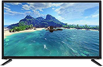 Rosvola TV 32 Pulgadas, Televisor LED Inteligente Ultra HD de 32 Pulgadas HDR - Edición Fire TV - Multifuncional BCL-32A/3216D TV Negra Versión 2K Edición en línea 220V(UE): Amazon.es: Hogar