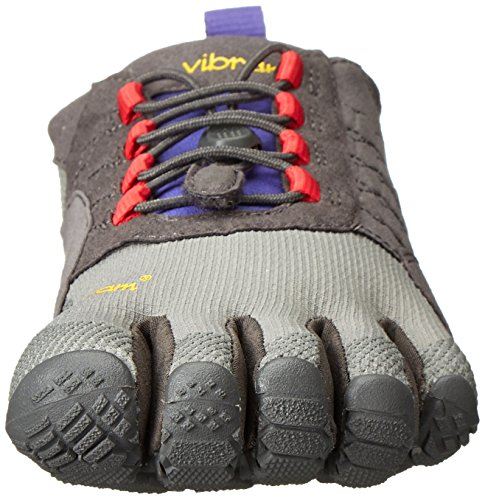 low price fee shipping cheap price Vibram Five Fingers Trek Ascent Womenâ€s Hiking Shoes Dark Grey/Lilac outlet visit pictures cheap online websites cheap online online Shop LCsjEgZcXf