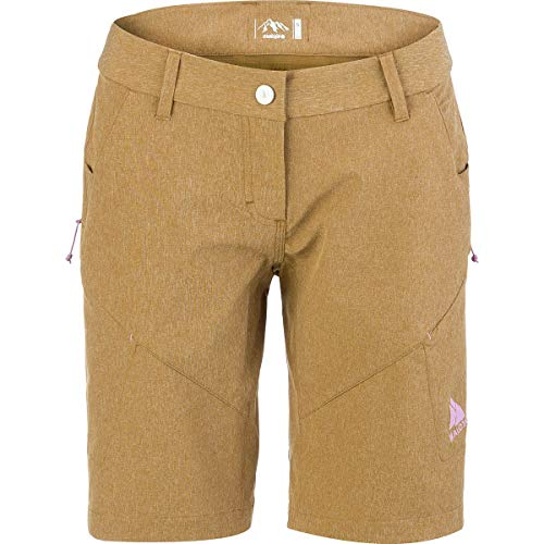 (Maloja RosinaM. Short - Women's Walnut, M)