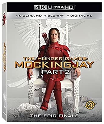 hunger games 3rd movie
