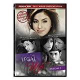 The Legal Wife Vol 3