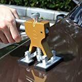 LucaSng 51 Pcs Car Body Painless Dent Puller