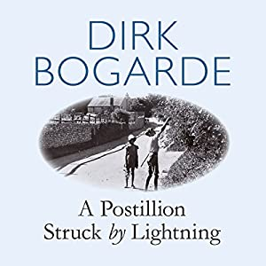 A Postillion Struck by Lightning Audiobook