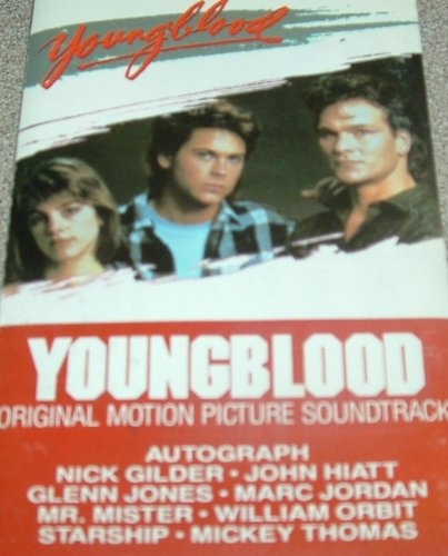 Mr. Mister - Youngblood: Original Motion Picture Soundtrack - Zortam Music