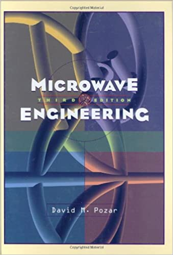 Microwave Engineering Pozar Ebook
