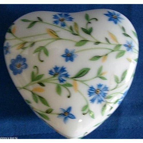 Limoges Porcelain Boxes: Amazon.com