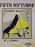 img - for Fifth Nocturne (Piano Solo) Op. 52 book / textbook / text book
