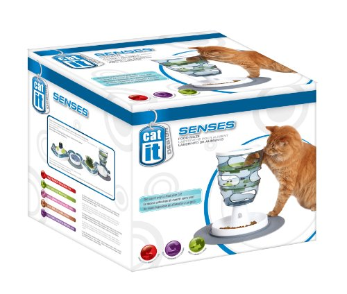 Catit Design Senses Play Circuit, Value Bundle