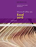 img - for New Perspectives Microsoft Office 365 & Excel 2016: Comprehensive book / textbook / text book