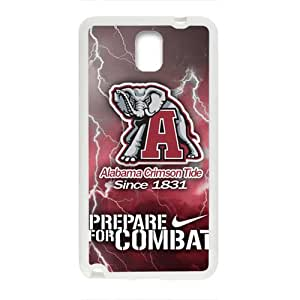 Alabama Crimson Tide Cell Phone Case for Samsung Galaxy Note3