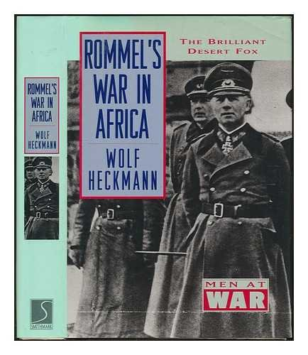 Rommel's War in Africa (Men at War) by Brand: Smithmark Pub