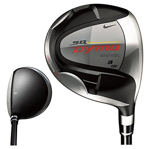 60 Nike Golf - Nike Lady SQ Dymo Fairway Wood : right, 5 (19) UST SQ Axiv Core 60 Ladies Graphite