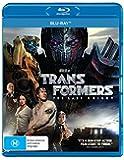 Transformers - The Last Knight (Blu-ray)