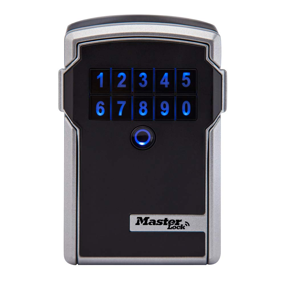 Master Lock 5441ENT Vault Enterprise Wall Mount Bluetooth Lock Box by Master Lock