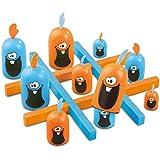 Blue Orange Games Gobblet Gobblers Board Game
