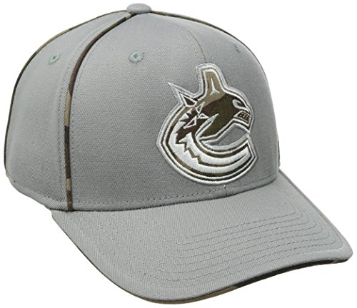 Vancouver Canucks Camouflage Hats at Amazon.com 758a6503d