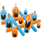 Blue Orange Gobblet Gobblers Board Game