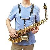 ADORENCE Lengthened Saxophone Shoulder Strap