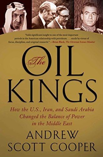 oil kings - 1