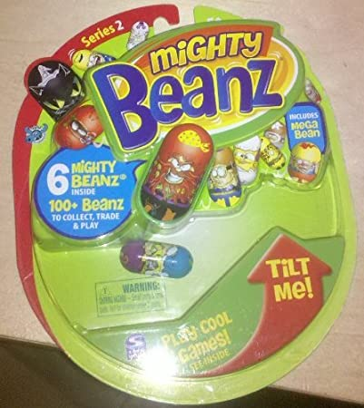 tico tacos mighty beanz: amazon.it: giochi e giocattoli - Tico Arredo Bagno