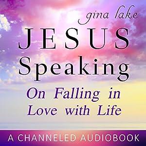 Jesus Speaking Audiobook