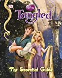 Tangled the Essential Guide, Dorling Kindersley Publishing Staff, 0756666880