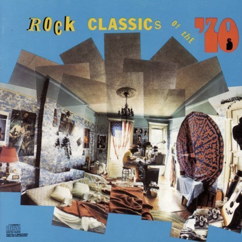 (Rock Classics: 70's by Various Artists)