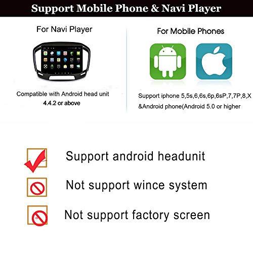 Carlinkit Wireless Usb Ios Mini Carplay Dongle Boxkit Android Auto