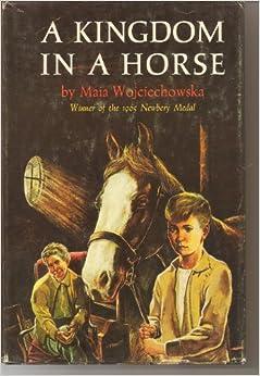 Book A Kingdom in a Horse