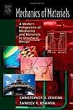 Mechanics of Materials 9780123838520