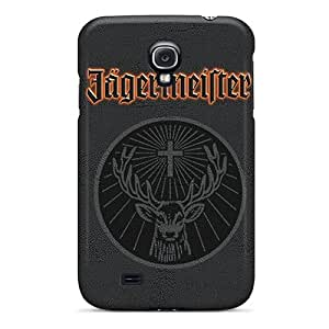 Protector Hard Phone Covers For Samsung Galaxy S4 With Support Your Personal Customized Fashion Jaegermeister Iphone Pictures AaronBlanchette